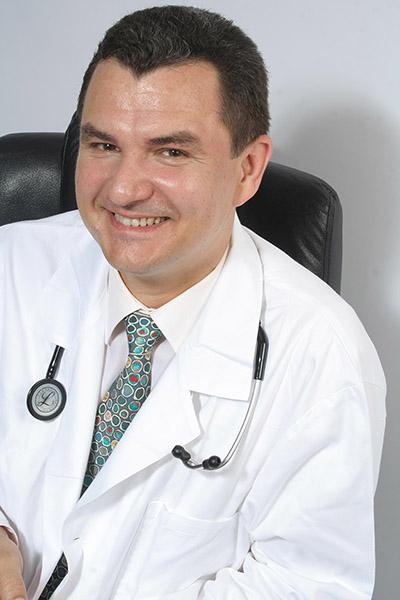 MUDr. Majerčák Ivan